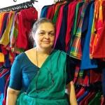 Sandra Wanduragala, fondatrice de Selyn (Sri Lanka)