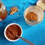 Les trucs et astuces de Aachchi (Sri Lanka) : préparation miel-cannelle