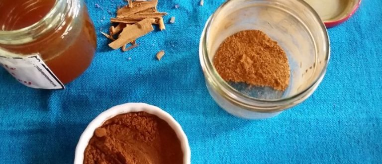 Article : Les trucs & astuces de Aachchi #1 : Miel – cannelle de Ceylan
