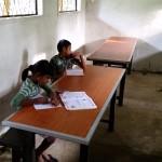 Leçons - Selyn (Sri Lanka)