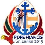Logo pape Sri Lanka