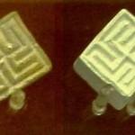 La svastica, un symbole de bon augure, vieux comme le monde.