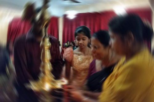 Article : Petite Chamodhi, puisque tu deviens grande…