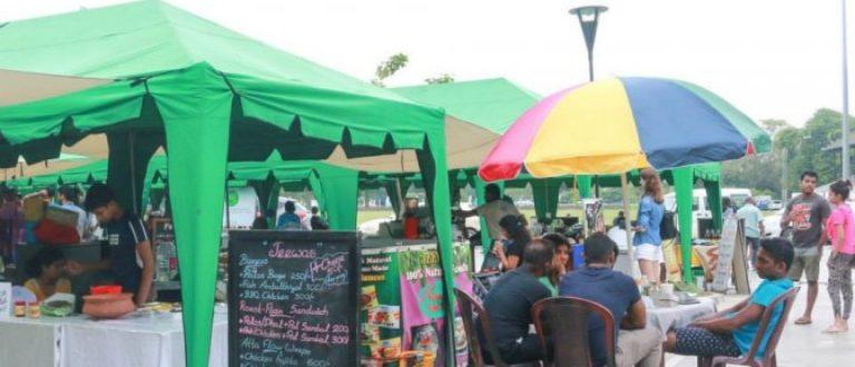 Article : Good Market : rendez-vous samedi, près du Nuga Tree
