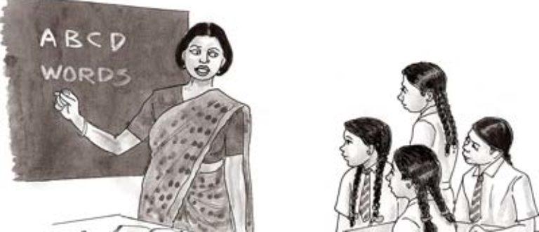 Article : Cours privés au Sri Lanka, petite enquête